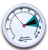Hygrometer, Desktop and Wall mount